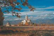 special culturel tours in Georgia