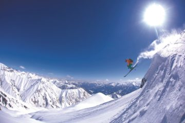 Ski Tour, Gudauri 8 Days