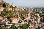 Tbilisi_city_old_town