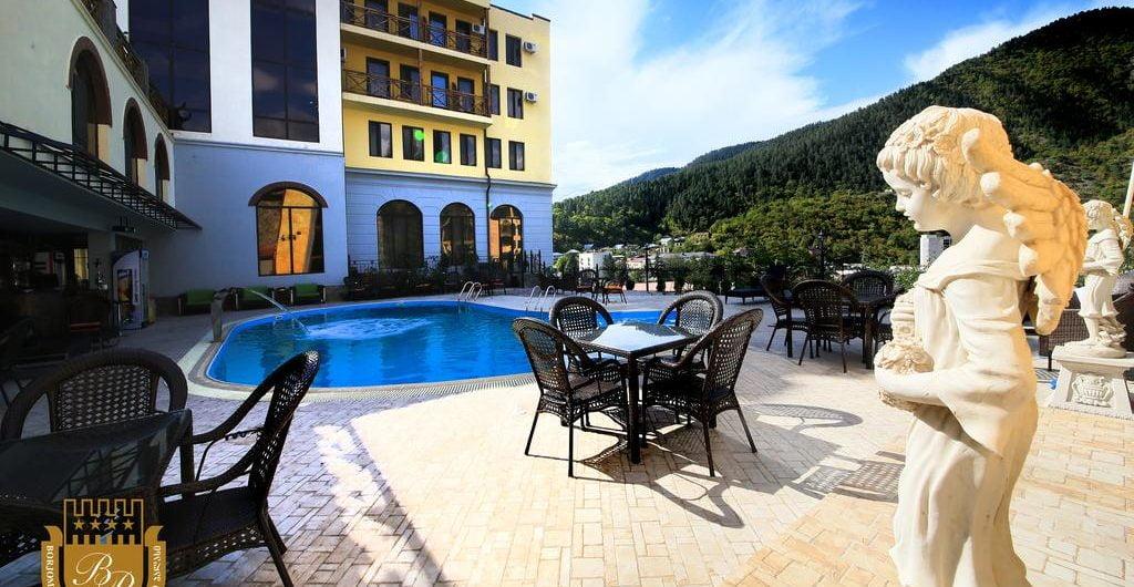 Borjomi Palace Hotel