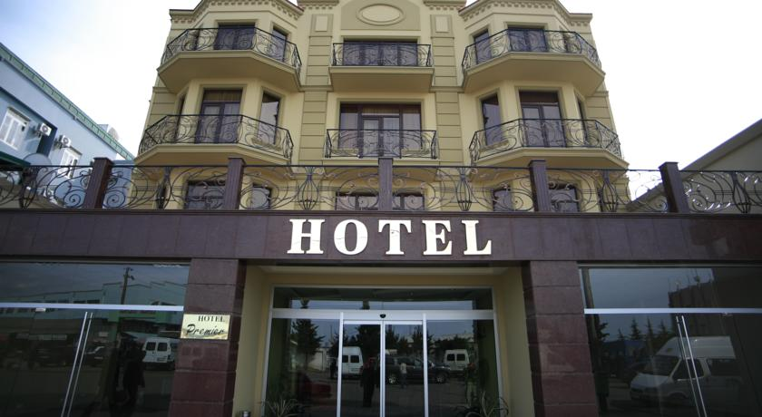 Hotel Premier Batumi - Adjara
