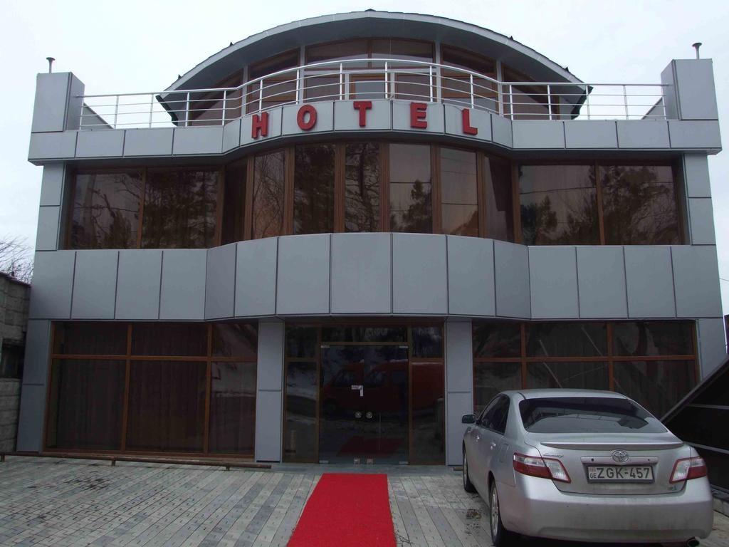 Kolkha hotel Kutaisi Georgia