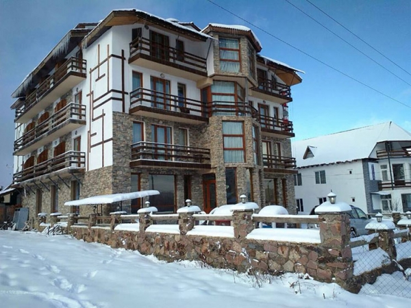 Hotel Prima Bakuriani