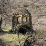 Армазисхеви Archeological Archeological place - Armaziskhevi