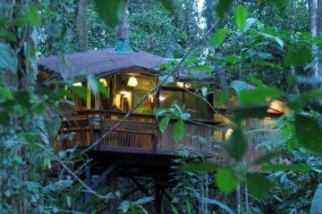 السياحة العلاجية في جورجيا برجومي و ليكاني