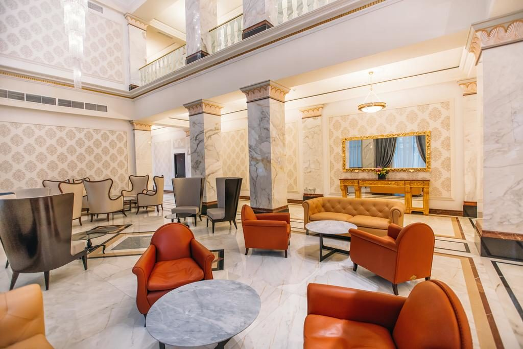 Marriott hotel Tbilisi