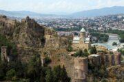 Georgian tours - history of caucasus