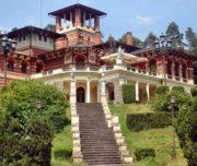 Borjomi_tour_Resort_Mineral_Springs