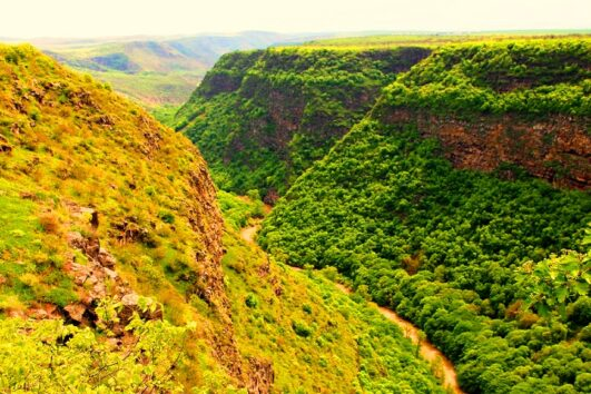 Trip Culture and nature Georgian charm