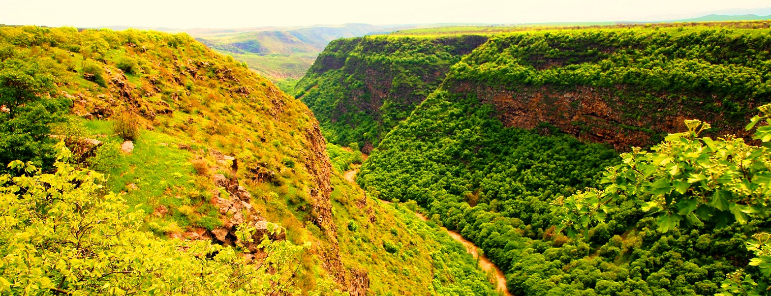 Tour around Georgia Caucasus