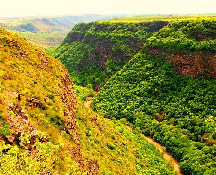 Trip 9 Days_Culture & Nature