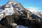 tour packages in caucasus with Romantic Travel Georgia