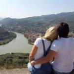 Romantic Travel Honeymoon Georgian dream 13 Days