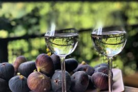 Georgian wine tour package 8 days
