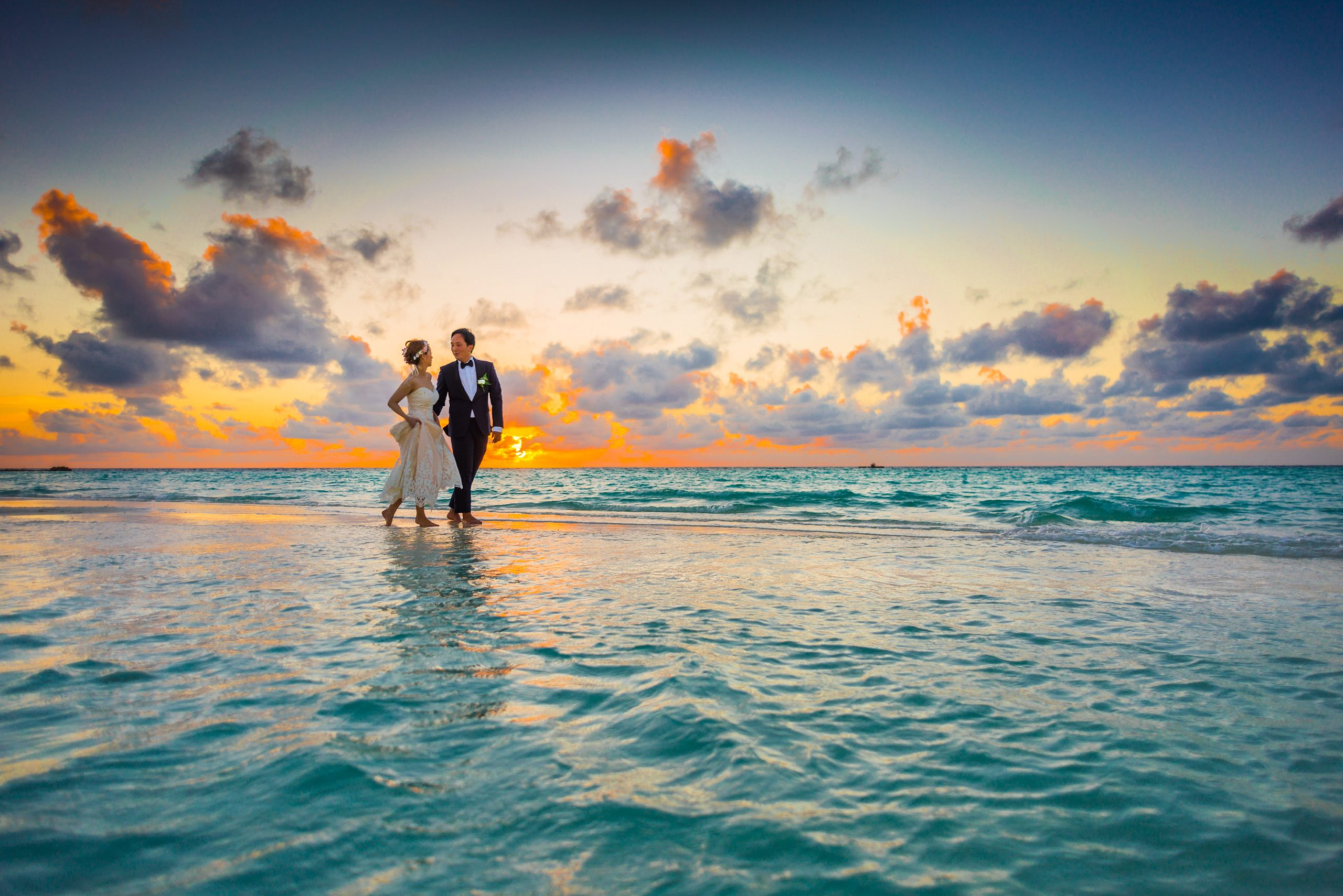 Romantic Travel Honeymoon 13 Days