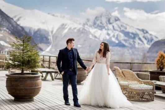 Romantic Travel Honeymoon 13 Days