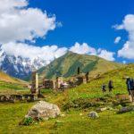 محبي المشي و الترحال و جبال سفانيتي