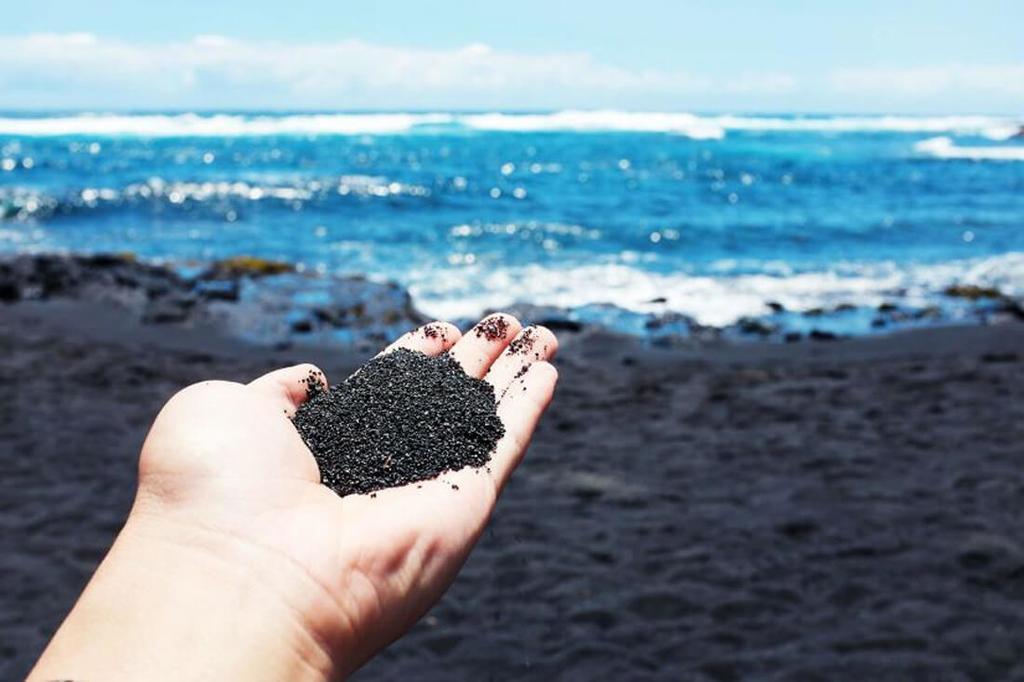 معجزة العلاج شاطئ أوريكي