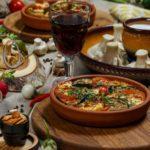 Tbilisi Georgian Food