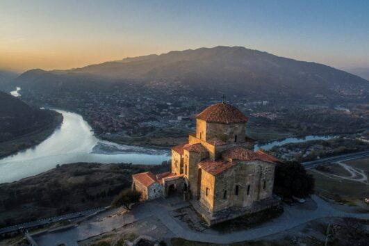 Tbilisi Mtskheta trip 1 day